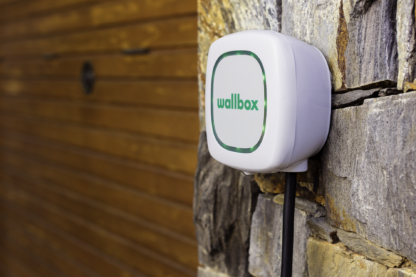 Wallbox Home 3